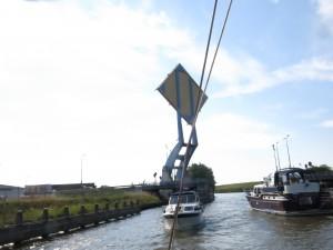 Brug Leeuwarden