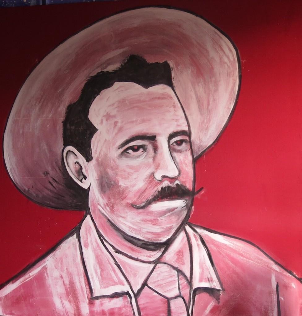 Mexicaanse held