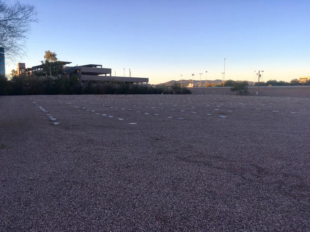 Begraafplaats Phoenix